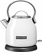 KitchenAid 5KEK1222EWH Classic Bouilloire Blanc