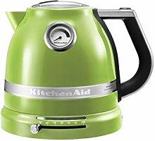 KitchenAid 859780001180 Bouilloire de 1,5L - Vert