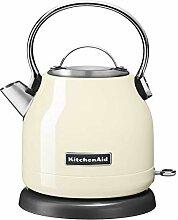 KitchenAid Bouilloire 5kek1222eac Crème