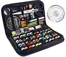 Kits de couture DIY, boîte multifonction, pour