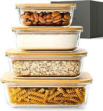 KIVY® Boites Conservation Alimentaire de Qualité