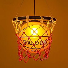 KK Timo Retro Basketball Creative Fer + Acrylique