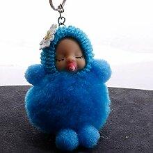 Kkghta Jouets de poupée Jouets Sleeping Poupée