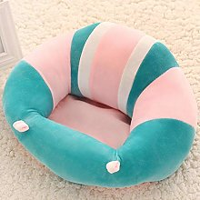KKPLZZ Sofa Cute Baby Support Seat Soft Baby