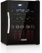 KLARSTEIN Beersafe Onyx - réfrigérateur à