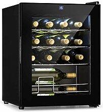 Klarstein Shiraz Réfrigérateur à vin - volume :