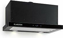 Klarstein Vinea - Hotte aspirante, Extra plate,