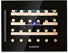 Klarstein Vinsider 24 Onyx Edition -