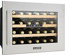 KLARSTEIN Vinsider 24D - Cave à vin 24