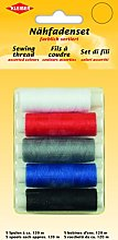 Kleiber Ciseaux de Couture bobines de Fil 120m,