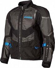 Klim Baja S4 veste en textile male    - Noir - M