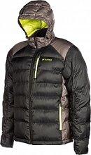 Klim Camber veste textile male    - Noir - XL