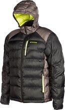 Klim Camber, veste textile - Noir - XL
