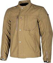 Klim Drifter veste textile male    - Bleu - L