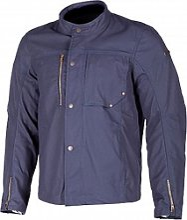 Klim Drifter veste textile male    - Bleu - M