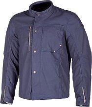 Klim Drifter veste textile male    - Marron - M