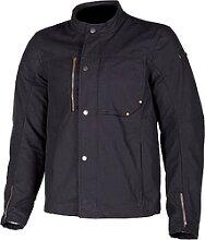 Klim Drifter veste textile male    - Noir - XXL