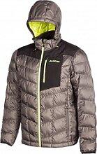 Klim Torque S20 veste textile male    - Gris - S