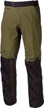 Klim Traverse S18, pantalons textile Gore-Tex -