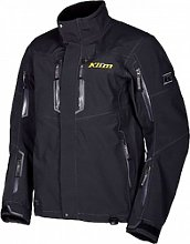 Klim Valdez S19 veste textile male    - Noir -