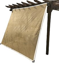 KLZWCP Voiles d'ombrage, Jardin Shade Sail