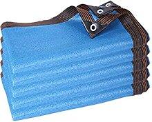 KLZWCP Voiles d'ombrage, Tissu Sunscreen Tissu