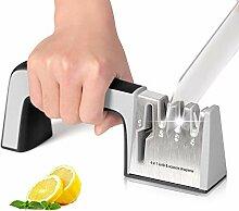 Knife Sharpener - Professional Kitchen Knife