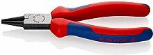 KNIPEX Pince à becs ronds (160 mm) 22 02 160