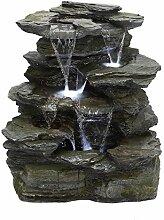 Köhko 11002 Greifenstein Fontaine de Jardin en