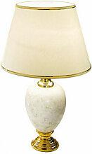 Kolarz - Lampe de table DAUPHIN 1 ampoule