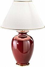Kolarz - Lampe de table GIARDINO Or 24 Carats,