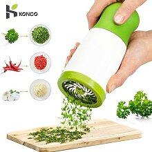 Konco – broyeur à herbes, broyeur à épices,