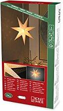 Konstsmide 2910-200 Éclairage de Noël, Papier,