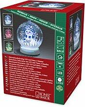 Konstsmide 3408-000 Boule de Verre à LED,