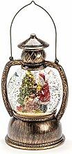 Konstsmide 3497-000 Lanterne Boule à LED Père