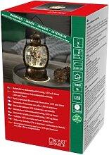 Konstsmide 3498-000 Lanterne Boule à LED Famille