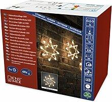 Konstsmide 4448-103 Rideau Lumineux à LED,