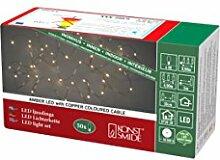 Konstsmide 6386-860 Fiary Lights Guirlande