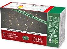 Konstsmide 6387-160 Fiary Lights Guirlande