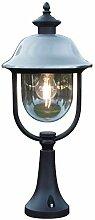 Konstsmide PARMA 7241 Lampadaire extérieur Argen