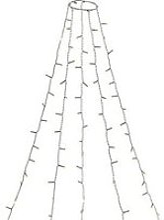 Konstsmide rideau lumineux pour arbre de Noël