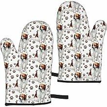 Kooikerhundje Dog Accessoires de Cuisine isolants