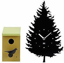 KOOKOO Tree-BirdBox Radio Controlled, Design