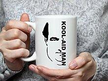 Kool Aid Mug inspiré de l'émission TV