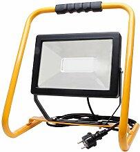 Kopp 216750012Projecteur LED de chantier avec