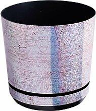 KORAD Pot de Fleur - Clair de Lune 26 cm - Pot de