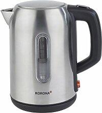 Korona 2050216 Bouilloire Électronique, 2200 W,