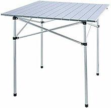 KPOON Table Pliante Multifonctionnelle Table De