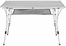 KPOON Table Pliante Multifonctionnelle Table