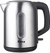 KREA KT110 Théière électrique en acier